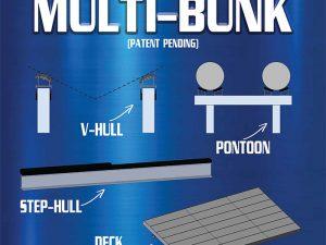 Multi Bunk